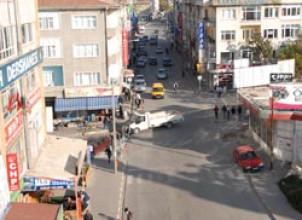 Karaman İsmet Paşa Caddesi mobese canli izle