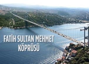 Fatih Sultan Mehmet Köprüsü Mobese Kamera Canlı İzle