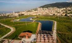 Bursa Hüdavendigar Kent Parkı Mobese Canlı İzle