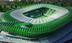 Bursa Timsah Arena Stadyum Dışı Mobese Canli izle