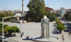 Karaman Aktekke Kent Meydanı mobese canli izle