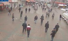 Bursa Osmangazi Metro İstasyonu mobese canli izle