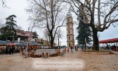Bursa Tophane Parkı mobese canli izle