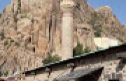 Afyon Ulu Cami Sanal Tur