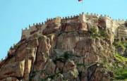 Afyon Karahisar Kalesi Sanal Tur