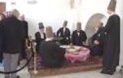 Afyon Sultan Divani Mevlevihane Müzesi Sanal Tur 3d